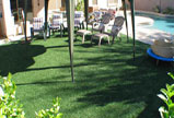 synthetic lawn Modesto